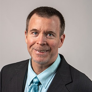 Paul Gipson's Profile Image